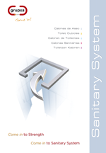 Catálogo Sanitary