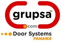 Grupsa Door Systems Panamá
